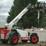A review on Bobcat Telehandler T3571L