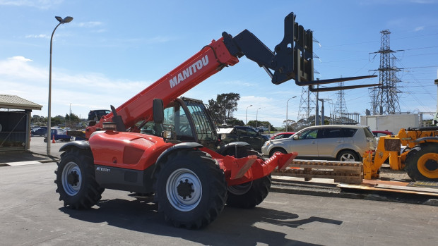 manitou mt1030 telescopic handler telescopic handler