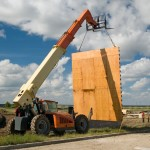 Guidelines for Telehandler Safety