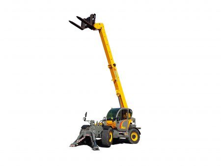 7 ton lift Telehandler for hire
