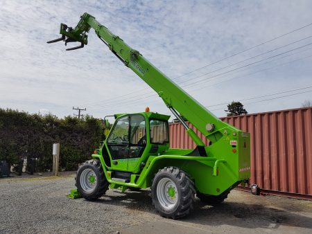 What License Do I Need to Drive a Telehandler in NZ? | APS