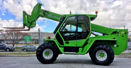 6 ton lift telehandler for hire