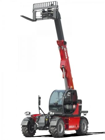 Heavy Lift Telehandlers 10 10