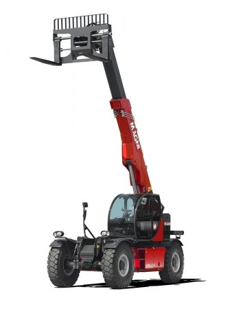 Heavy Lift Telehandlers 16 10