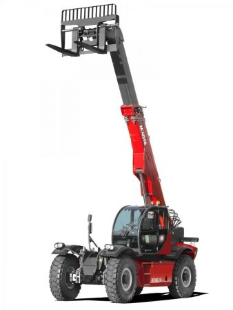 Heavy Lift Telehandlers 20 10