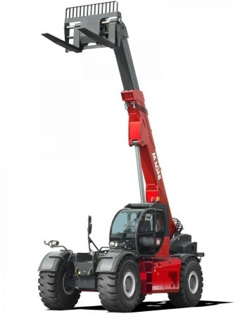 Heavy Lift Telehandlers 27 11