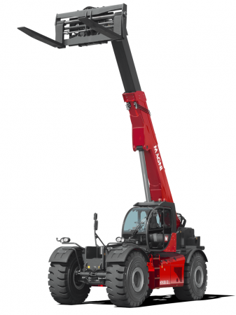 Heavy Lift Telehandlers 30 12