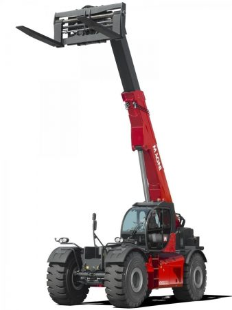 Heavy Lift Telehandlers 35 12